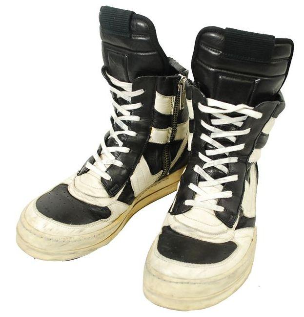 Sneakers rick owens homme