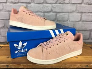 Stan smith femme taille 39 13 Chaussure lescahiersdalter