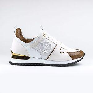 Sneakers louis vuitton run away