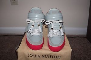 Kanye west louis vuitton sneakers ebay