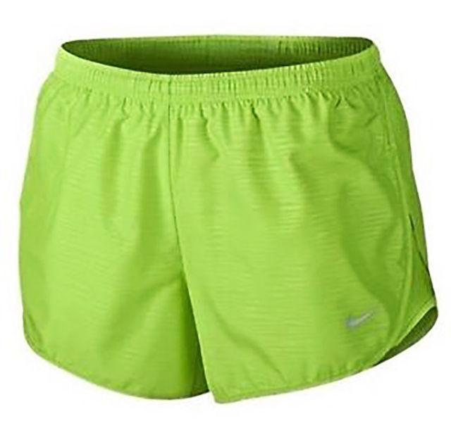 Nike running shorts xl