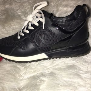 Sneakers by louis vuitton
