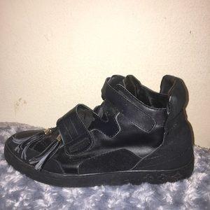 Vintage louis vuitton sneakers