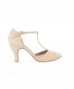 Chaussure style repetto
