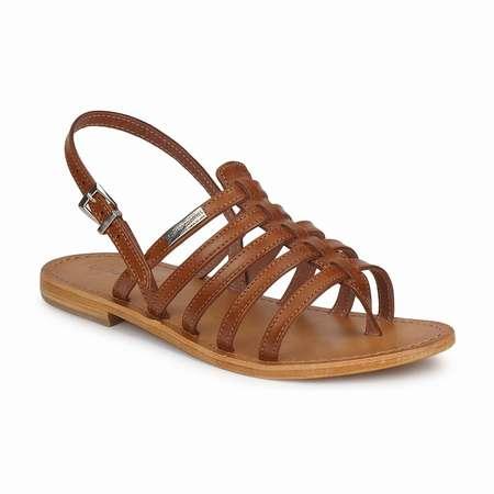 Sandale femme gemo