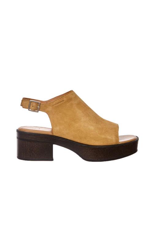 Sandales femme vagabond