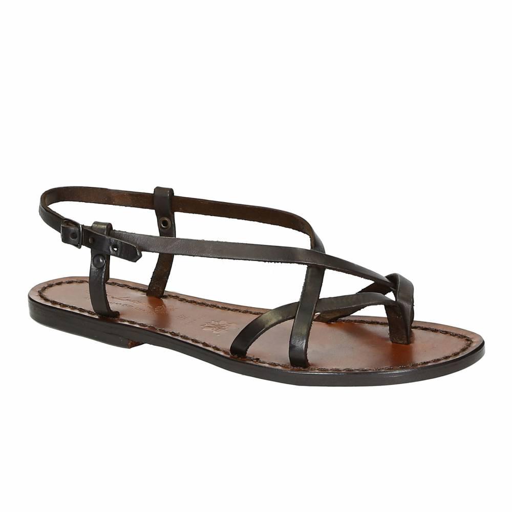 Sandale femme italienne