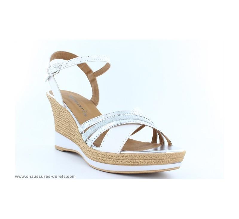 Sandale femme tamaris