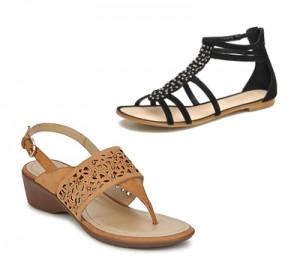 Sandale femme geox
