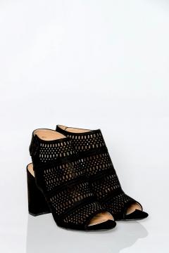 Sandale talon femme pas cher