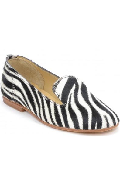 Ballerine zebre