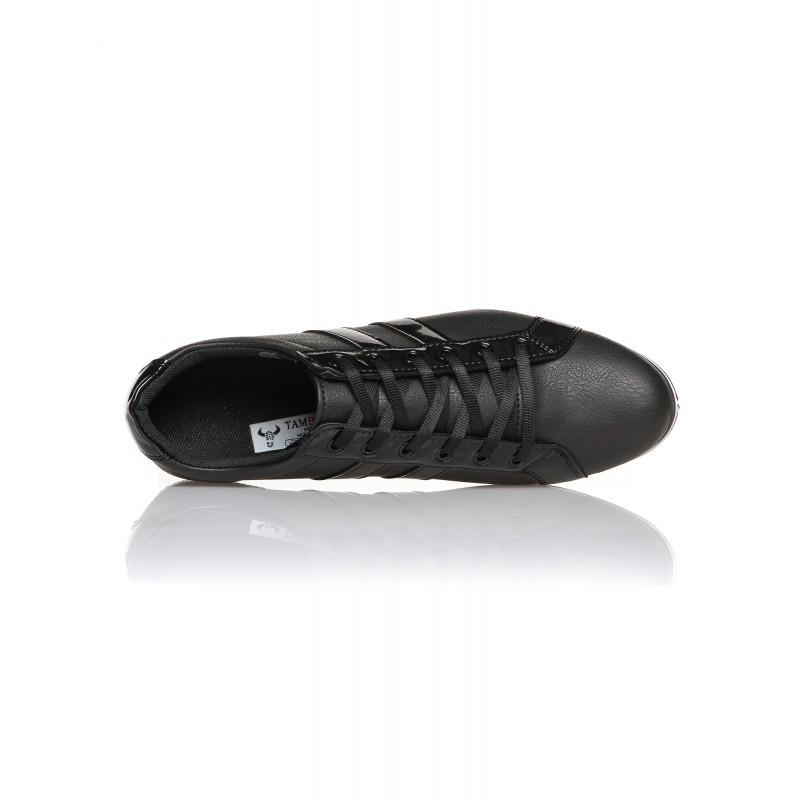 Sneaker noir homme