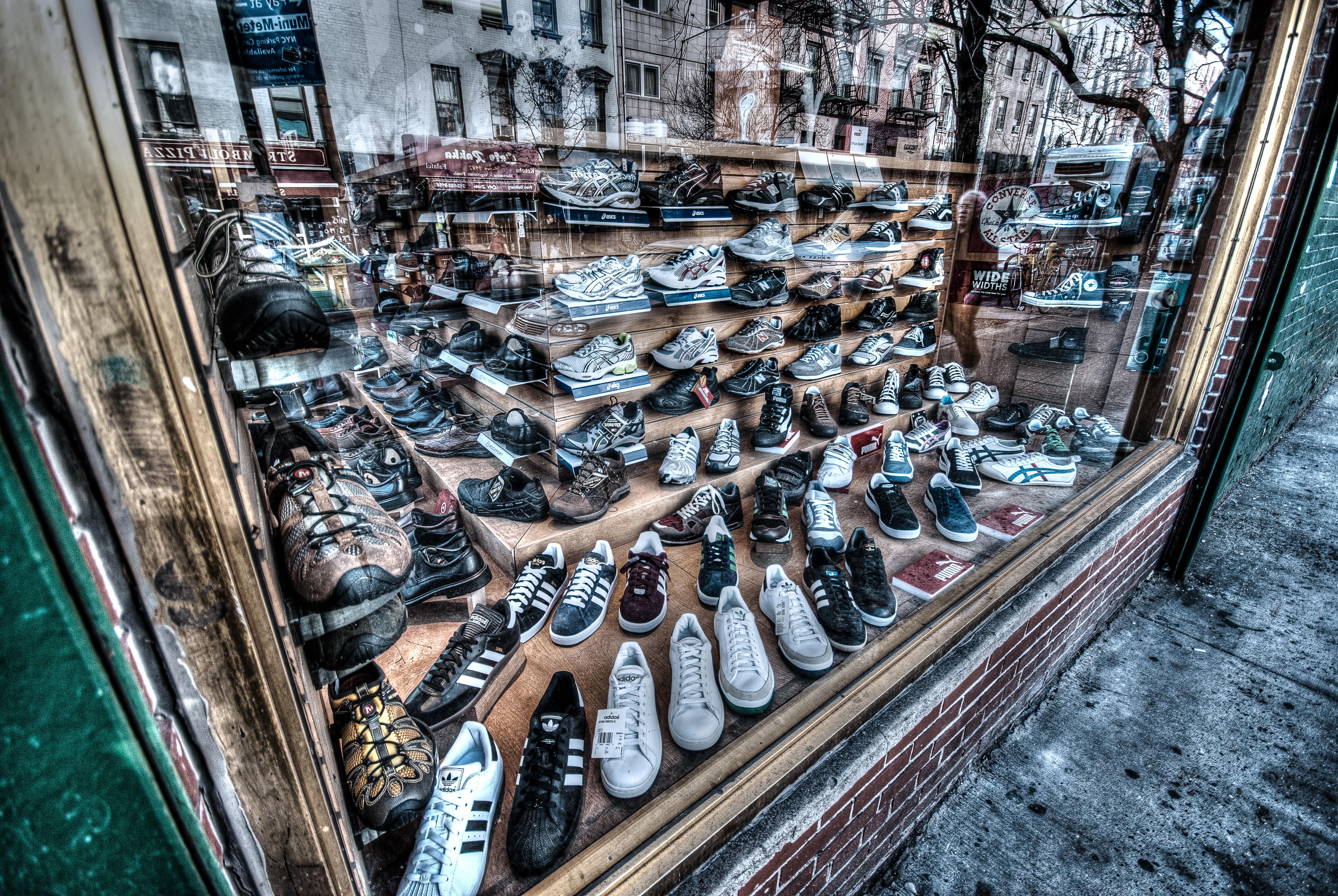 Sneaker chaussure