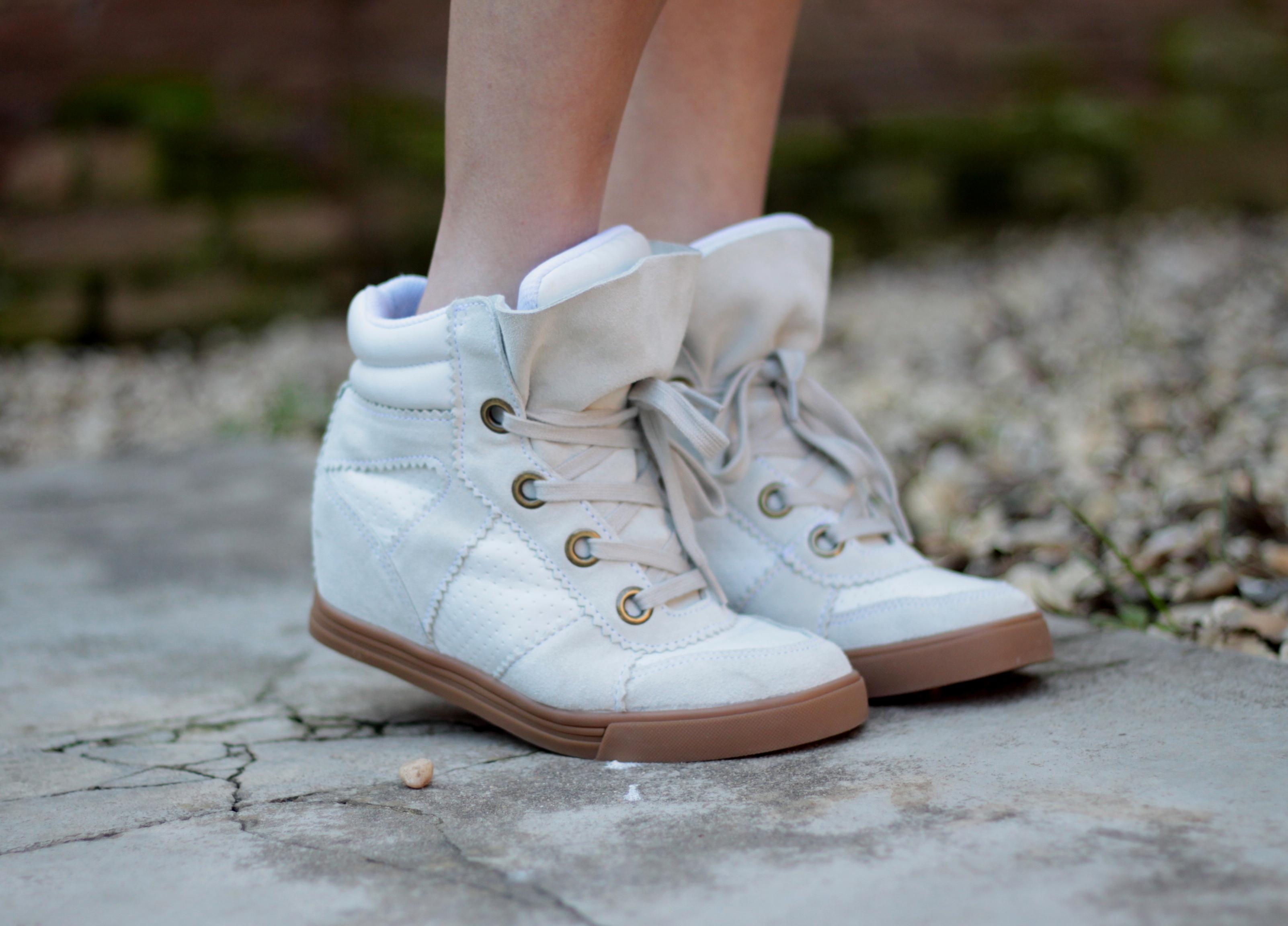 Sneaker qix