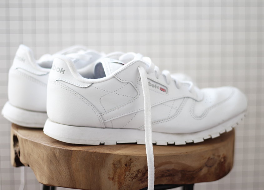 Sneakers addict reebok Chaussure lescahiersdalter