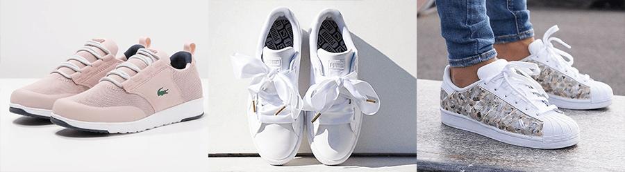 Sneakers homme tendance