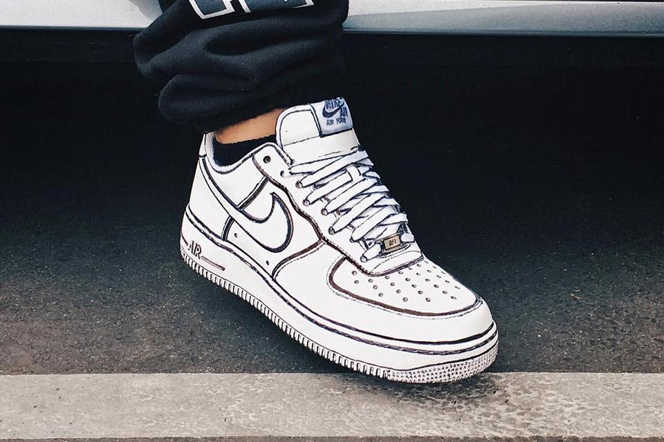 Sneakers juillet 2018