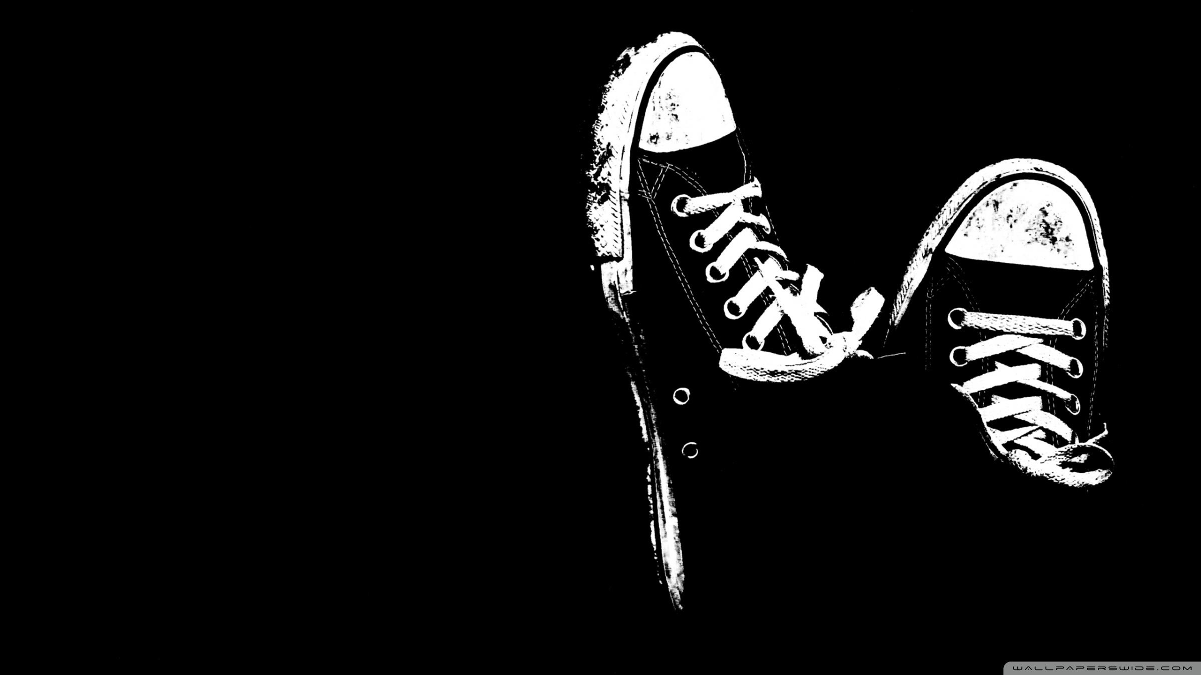 Sneaker wallpaper