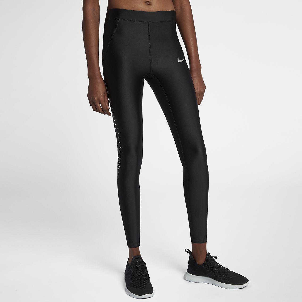 Nike running leggings dri fit