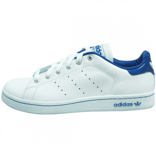 Stan smith solde rouge