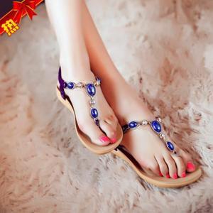 Sandale femme plage