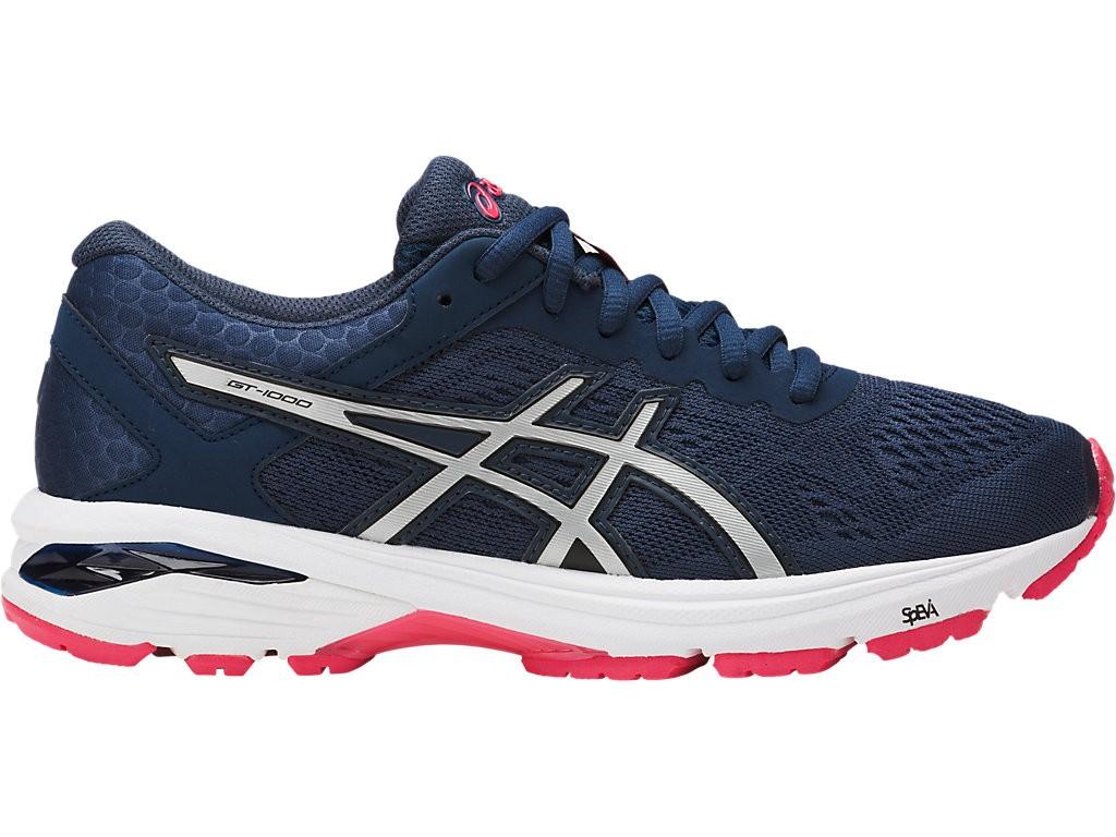 Chaussures running asics gt 1000