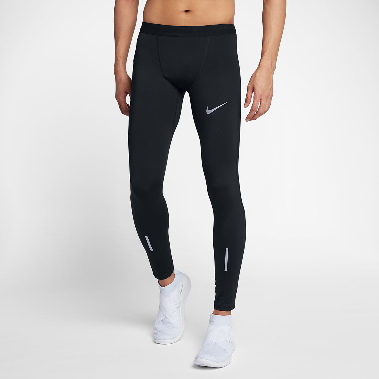 Nike running tights mens