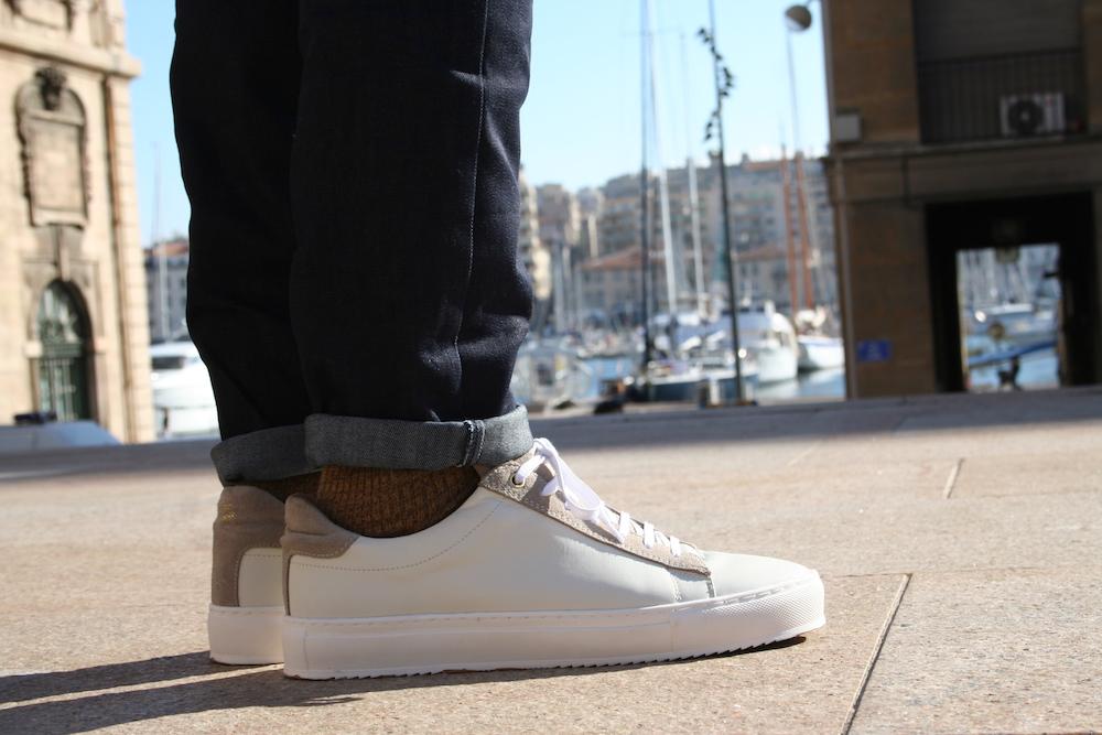 Sneaker juch