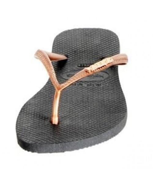 comment chercher les mieux notés Pré-commander Tong havaianas femme cuir - Chaussure - lescahiersdalter