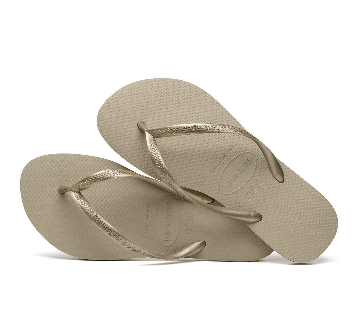 Tong havaianas femme