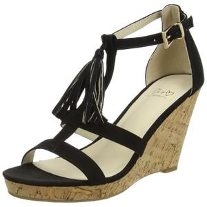 Sandales plates femme cdiscount