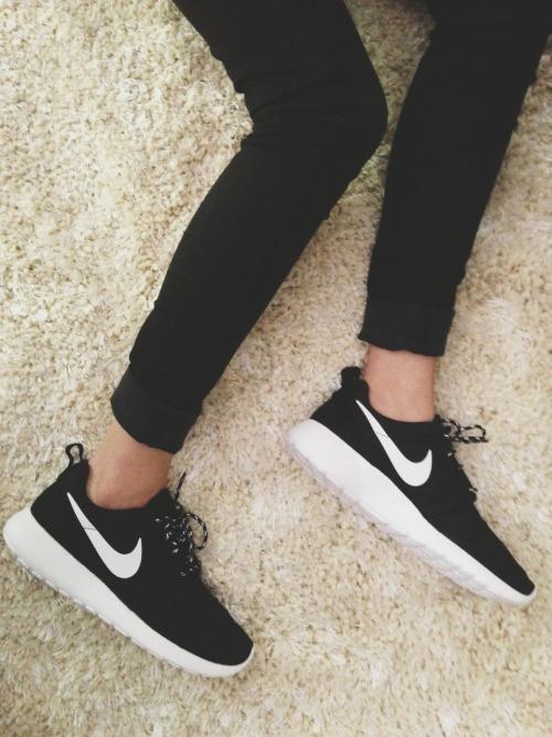 Sneakers nike tumblr