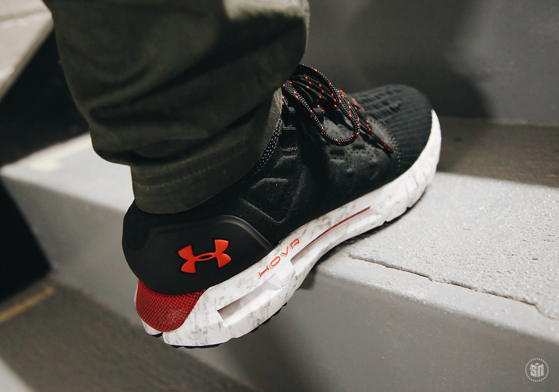 Sneaker ua