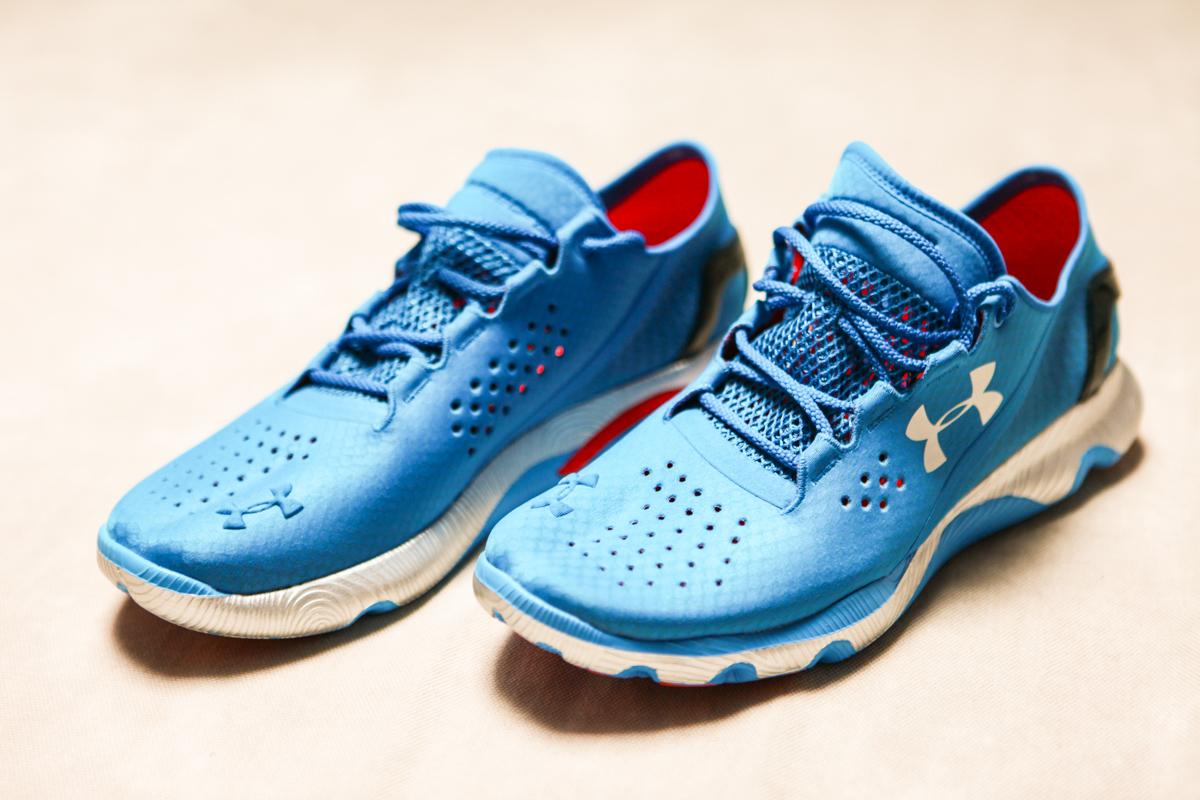 Chaussure de running marque