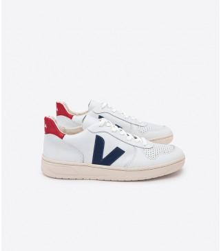 Sneakers homme or