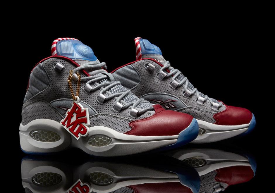 Sneaker questions
