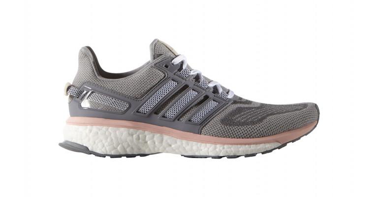 Chaussure running adidas response boost