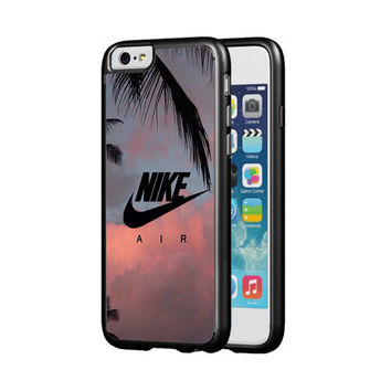 Iphone 6 nike running case