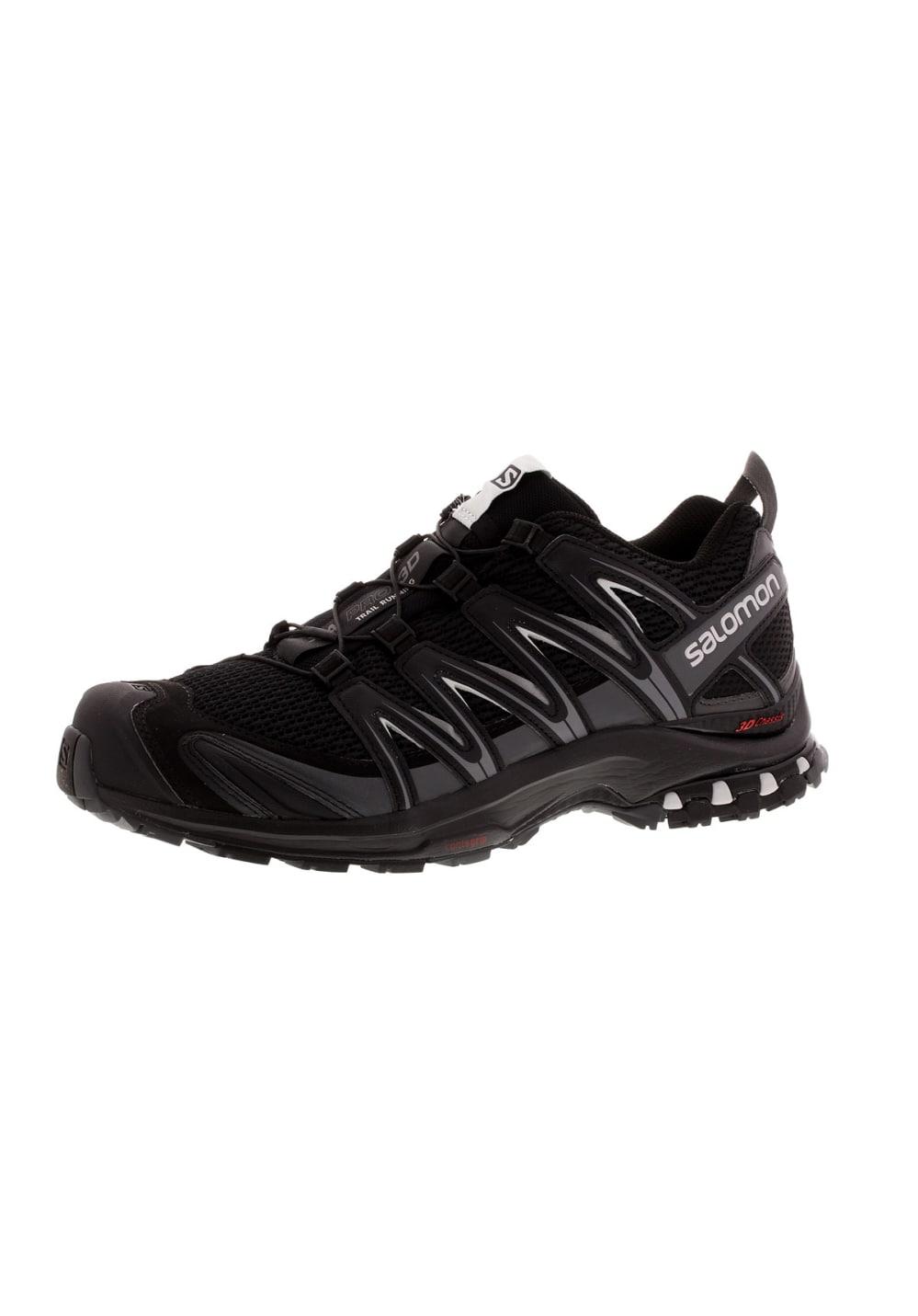 Chaussure running homme pronateur lourd