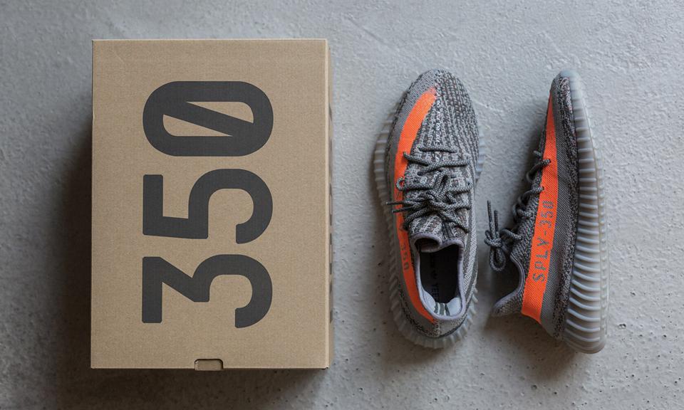 Sneakersnstuff yeezy boost 350