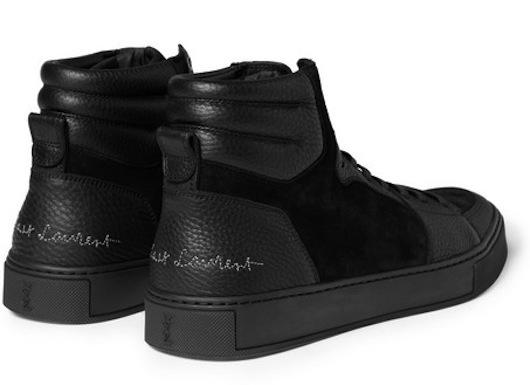 Sneakers homme ysl