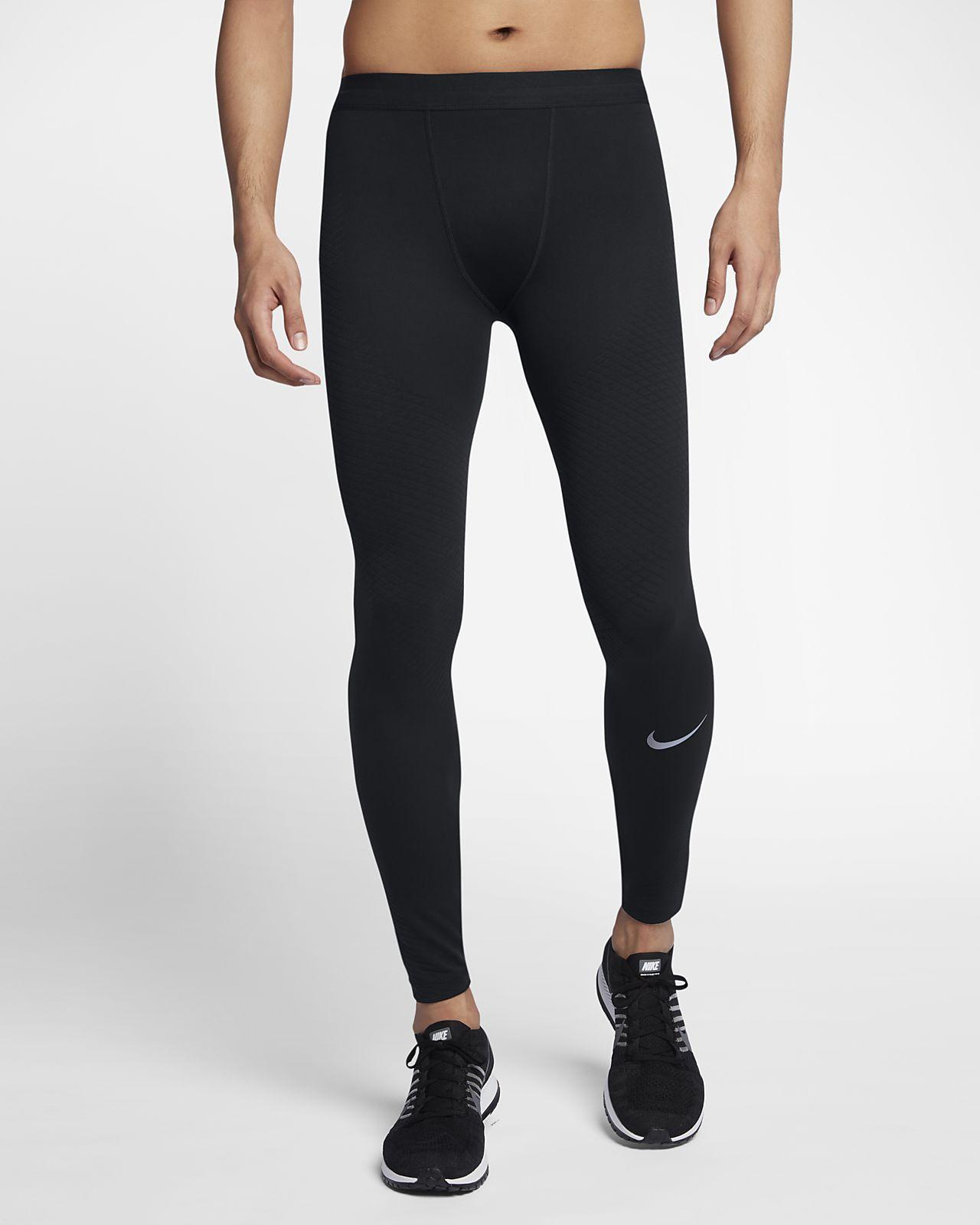 Nike running leggings mens